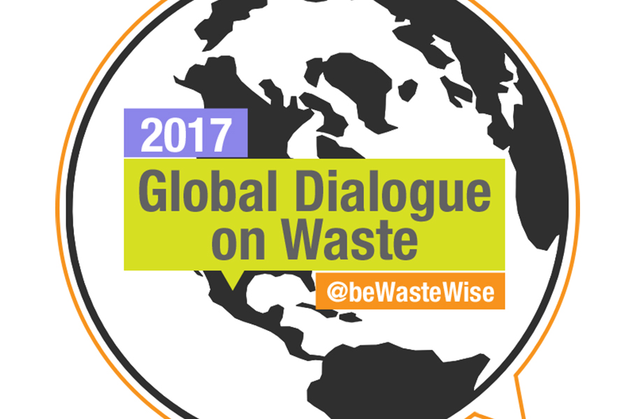 2017 Global Dialogue on Waste