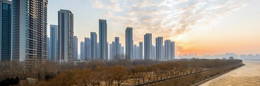 3000 TPD Waste to Energy Project for Everbright in Shenyang, China